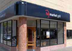 Haymarket Grill - Restaurant - 101 Graham Ave, Eau Claire, WI, United States