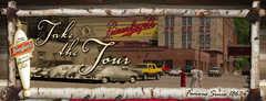 Jacob Leinenkugel Brewing Co - Attraction - 124 East Elm Street, Chippewa Falls, WI, United States