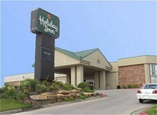 Holiday Inn Topeka-West Hotel - Hotel - 605 SW Fairlawn Rd, Topeka, KS, 66606