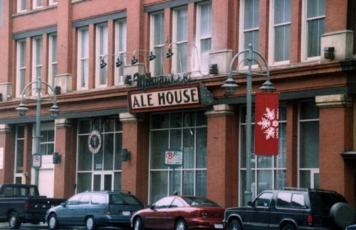 Milwaukee Ale House - Restaurants, Rehearsal Lunch/Dinner, Bars/Nightife - 233 North Water Street, Milwaukee, WI, United States