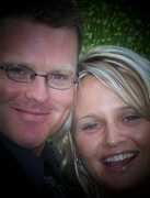 Alicia  and Brian 's Wedding