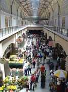 Ferry Building Marketplace - Attraction - 1 Ferry Building, San Francisco, CA, 94111, US