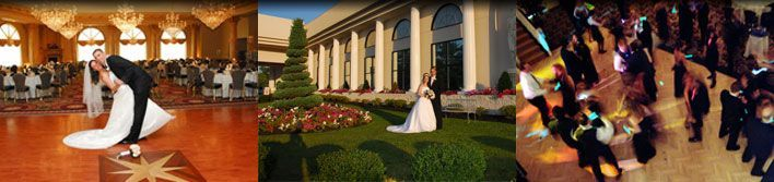 Lucien's Manor - Reception Sites, Ceremony Sites - 81 W White Horse Pike, Berlin, NJ, United States