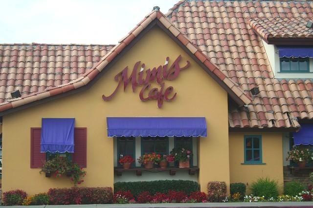 Mimi's Cafe - Restaurants - 8215 E 71st St, Tulsa, OK, United States