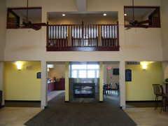 Holiday Inn Express - Hotel - 1751 US-131, Petoskey, MI, 49770, US