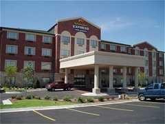 Holiday Inn Express - Hotel - 2201 Stone Wood Cir, Broken Arrow, OK, 74012-1032, US