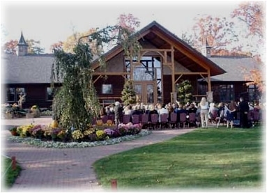 Timberhouse At Rolling Acres Golf Course - Reception Sites, Ceremony Sites - 350 Achortown Rd, Beaver Falls, PA