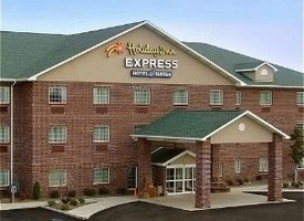 Holiday Inn Express Hotel & Suites Center Township - Hotels/Accommodations - 105 Stone Quarry Road, Monaca, PA, United States