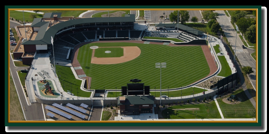Great Lakes Loons - Attractions/Entertainment - 825 E Main St, Midland, MI, United States