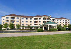 Courtyard by Marriott: St Charles - Hotel - 700 Courtyard Dr, St Charles, IL, United States