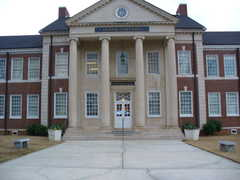 Georgia Highlands College - Reception - 415 E 3rd Ave, Rome, GA, 30161