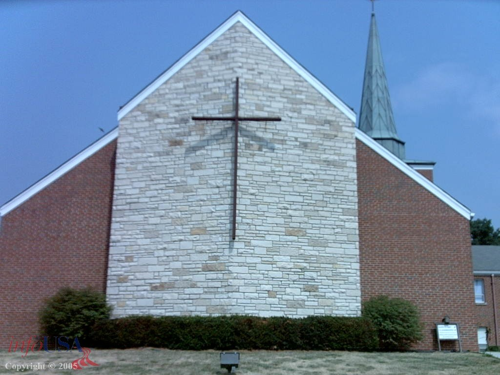 Friedens United Church Of Christ - Ceremony Sites - 1703 S Old Highway 94, St Charles, MO, 63303