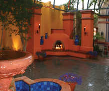 Hacienda Hotel - Reception - 525 North Sepulveda Boulevard, El Segundo, CA, United States