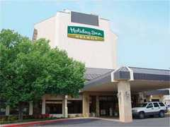 Holiday Inn Select - Reception/Hotel - 5701 S Broadway Ave, Tyler, TX, 75703, US