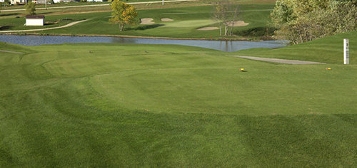 Legacy Golf Club - Golf Courses - 400 Legacy Pkwy, Norwalk, IA, 50211, US