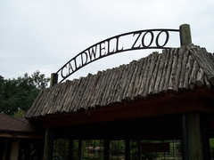 Caldwell Zoo - Zoo - 2203 W Martin Luther King Jr Blvd, Tyler, TX, 75702