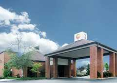 Comfort Inn - Hotel - 170 Old Jonesboro Rd, Washington County, VA, 24210, US