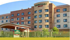 Courtyard by Martiot - Hotel - 3169 Linden Dr, Bristol, VA, 24202