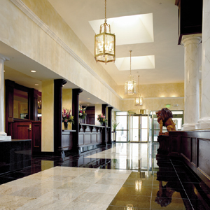 The Genesee Grande - Reception Sites, Hotels/Accommodations, Ceremony Sites - 1060 E Genesee St, Syracuse, NY, 13210, US