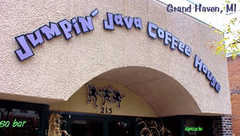 Jumpin' Java - Restaurant - 215 Washington Ave, Grand Haven, MI, United States