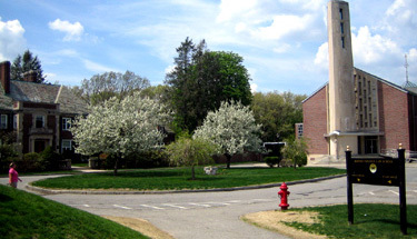 Trinity Chapel - Ceremony Sites - 885 Center St, Newton, MA, 02467, US