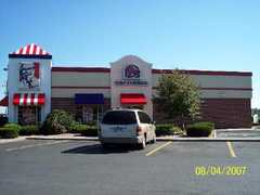 KFC & Taco Bell - Restaurant - 798 N Main St, Marion, VA, 24354, US