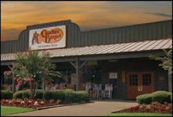 Cracker Barrel - Restaurants - 909 Empire Dr SW, Abingdon, VA, 24210, US