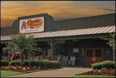 Cracker Barrel - Restaurant - 909 Empire Dr SW, Abingdon, VA, 24210, US