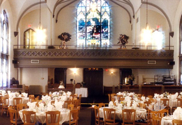 9th Street Abbey - Ceremony Sites, Reception Sites, Caterers - 1808 S 9th St, St Louis, MO, United States