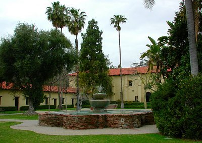 Mission San Fernando - Ceremony Sites - 15151 San Fernando Mission Blvd, Los Angeles, CA, 91345, US