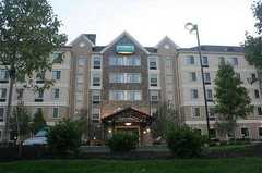Staybridge Suites - Hotel - 400 Evergreen Drive, Glen Mills, PA, United States