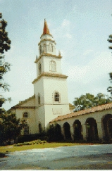 Fort Bragg Main Post Chapel - Ceremony Sites - Sedgewick St, Fort Bragg, NC, 28310