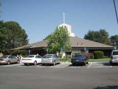Ceremony - St. James Chruch - Ceremony - 1275 B St, Davis, CA, 95616