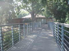 Putah Creek Lodge, UC-Davis - Reception -