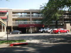 Hallmark Inn at UC Davis - Hotel - 110 F St, Yolo County, CA, 95616, US