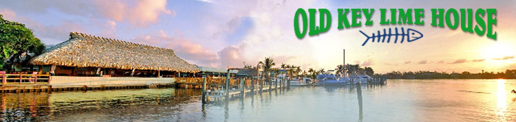Old Key Lime House - Restaurants - 300 East Ocean Avenue, Lantana, FL, United States