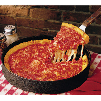 Gino's East - Restaurants, Rehearsal Lunch/Dinner - 162 E Superior St, Chicago, IL, 60611, US