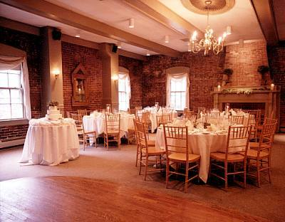 The Lyceum - Restaurants, Reception Sites, After Party Sites - 43 Church Street, Salem, MA, United States