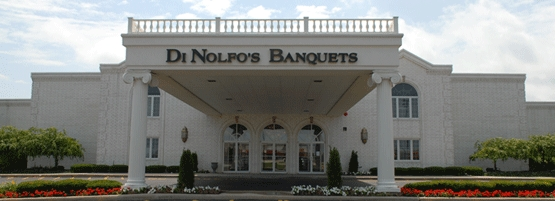 Dinolfo's Banquets - Reception Sites - 9425 West 191st Street, Mokena, IL, United States