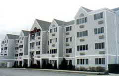 Days Inn Hotels: Groton - Hotel - 135 Gold Star Hwy, Groton, CT, United States
