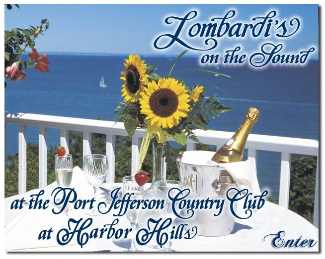 Port Jefferson Country Club -lombardi's On The Sound - Reception Sites - 44 Fairway Dr, Port Jefferson, NY, 11777, US