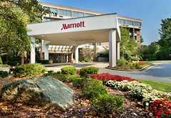Trumbull Marriott Merritt Parkway - Hotel - 180 Hawley Lane, Trumbull, CT, 06611, USA
