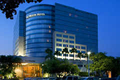The Westin Fort Lauderdale - Ceremony, Reception & Hotel - 400 Corporate Drive, Fort Lauderdale, Florida, 33334, United States