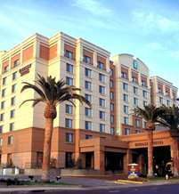 Embassy Suites Hotel Sacramento-riverfront Promenade - Hotels/Accommodations, Ceremony Sites - 100 Capitol Mall, Sacramento, CA, United States