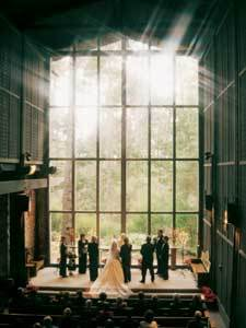 Church In The Forest - Ceremony Sites - 3152 Forest Lake Rd, Pebble Beach, CA, 93953, US