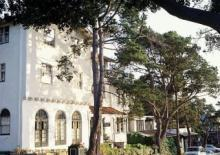 Pine Inn - Hotels/Accommodations, Brunch/Lunch - Ocean Avenue & Monte Verde, Carmel, CA, United States