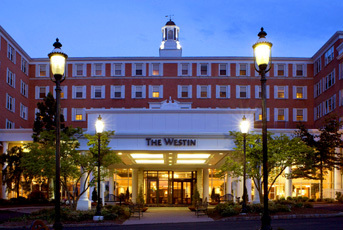 Westin Governor Morris - Hotels/Accommodations, Reception Sites - 2 Whippany Rd, Morristown, NJ, 07960, US
