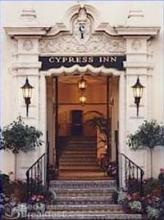 Cypress Inn - Hotels/Accommodations, Restaurants - Lincoln Lane, Carmel-By-The-Sea, CA, United States
