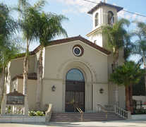 St. Peter's Catholic Church - Ceremony - 1309 N Broadway, Los Angeles, CA, 90012, US