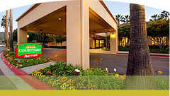 Marriott Courtyard - Hotel - 1905 S Azusa Ave, Hacienda Heights, CA, 91745